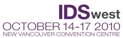 IDS West logo
